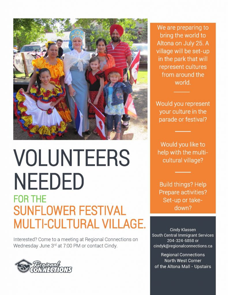 Sunflower Festival Volunteer Poster_Page_1