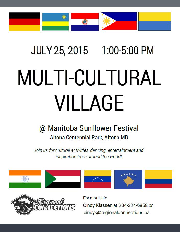 Altona Mulitcultural Festival
