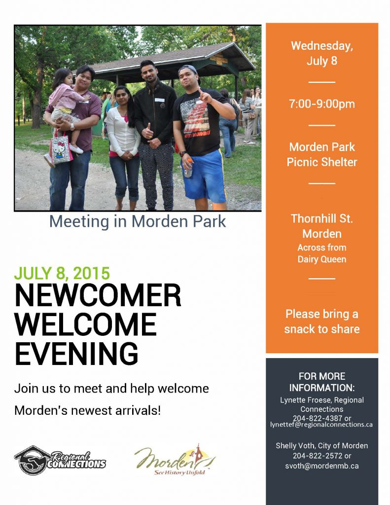 Newcomer Welcom Evening July 8 2015_Page_1