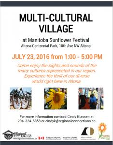 Altona Multicultural Festival 2016